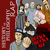 History of Philosophy Rap by Rucka Rucka Ali