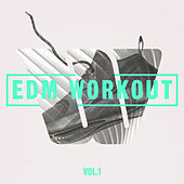 EDM Workout Vol. 1 by Various Artists