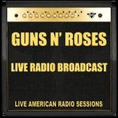 Live Radio Broadcast (Live) de Guns N' Roses