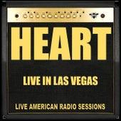 Live In Las Vegas (Live) von Heart
