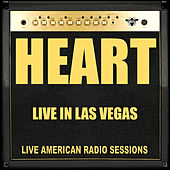 Live In Las Vegas (Live) de Heart