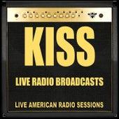 Live Radio Broadcasts (Live) de KISS