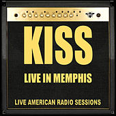 Live in  Memphis (Live) de KISS
