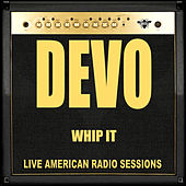 Whip It (Live) by DEVO