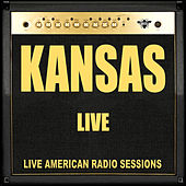 Kansas Live (Live) von Kansas