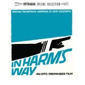 In Harm's Way de Jerry Goldsmith