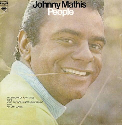 People de Johnny Mathis