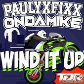 Wind It Up by DJ Fixx