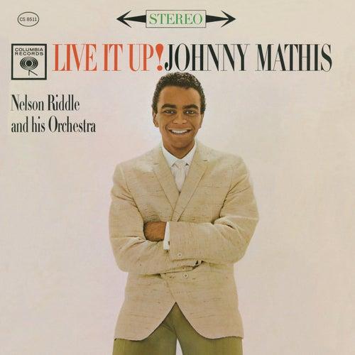 Live It Up! de Johnny Mathis