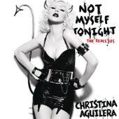 Not Myself Tonight by Christina Aguilera