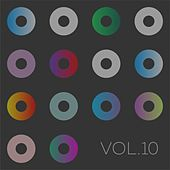 Majectic Sound, Vol. 10 by Various Artists