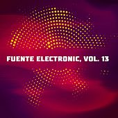 Fuente Electronic, Vol. 13 by Various Artists