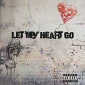 Let My Heart Go (feat. Skizzmynig) von Rob Francis
