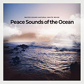 Peace Sounds of the Ocean von Water Sound Natural White Noise