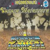 Homenaje a La Sonora Matancera con La Sonora Americana de Various Artists