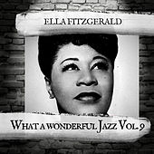 What a wonderful Jazz Vol.9 by Ella Fitzgerald