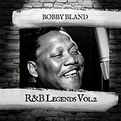 R&B Legends Vol.2 de Bobby Blue Bland