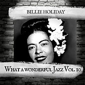 What a wonderful Jazz Vol.10 de Billie Holiday