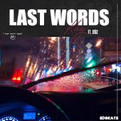 Last Words (feat. Düiz) von Kay