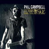 Old Lions Still Roar de Phil Campbell