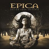 Design Your Universe (Gold Edition: Deluxe Edition) fra Epica