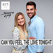 Can You Feel the Love Tonight von Kim W
