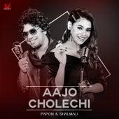 Aajo Cholechi - Single de Papon