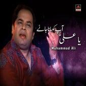 Ya Ali Aap Ko Mana Jaye by Muhammad Ali