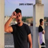 Justo a Tiempo von Javier vallejo
