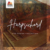Harpsichord and String Collection de Various Artists