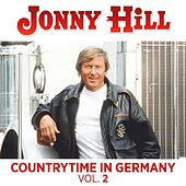 Countrytime in Germany Vol.2 von Jonny Hill