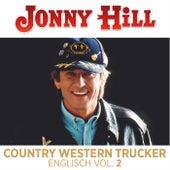 Country Western Trucker English Vol.1 by Jonny Hill