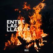 Entre Las Llamas (Acústica) de Ruaj