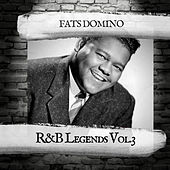 R&B Legends Vol.3 by Fats Domino