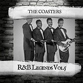 R&B Legends Vol.5 de The Coasters