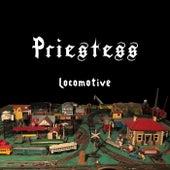 Locomotive by Priestess