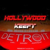 Detroit (feat. Cain, Breathe & Wordplay) by Hollywood Keefy