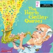 The Herb Geller Quartet by Herb Geller