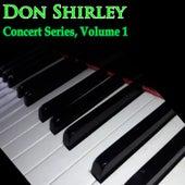 Concert Series, Vol. 1 von Don Shirley