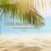 Lieblingsschlager, Vol. 4 von Various Artists