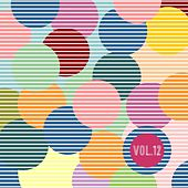Sound Strangers, Vol. 12 de Various Artists