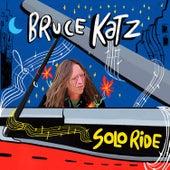 Solo Ride de Bruce Katz Band