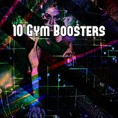 10 Gym Boosters von CDM Project