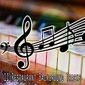 11 Restaurant Background Tracks by Relaxing Piano Music Consort