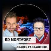 Fuego de Noche Nieve de Dia de Ed Montfort