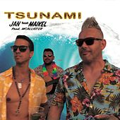 Tsunami de Jan