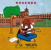 A veces cuesta llegar al estribillo by Rosendo