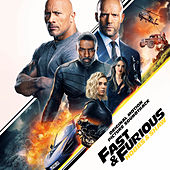 Fast & Furious Presents: Hobbs & Shaw (Original Motion Picture Soundtrack) de Various Artists