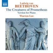 Beethoven: The Creatures of Prometheus, Hess 90 von Warren Lee