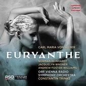 Weber: Euryanthe, Op. 81, J. 291 (Live) by Various Artists